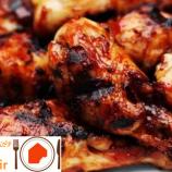 طرز تهیه مرغ باربیکیو | مرغ سوخاری